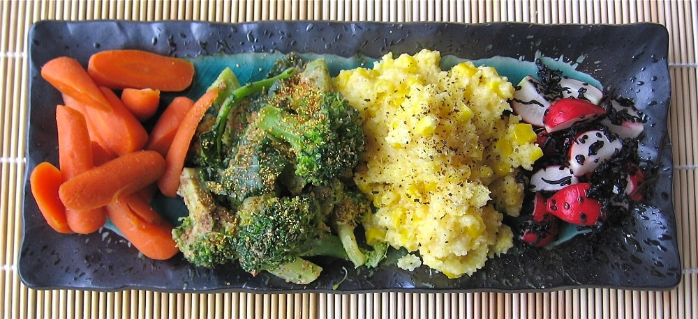 Dieta pięciu smaków