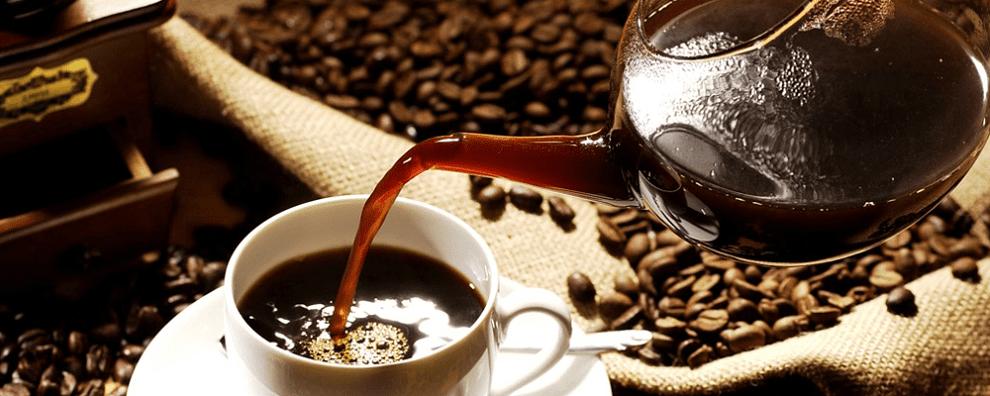 Kawa pięciu przemian