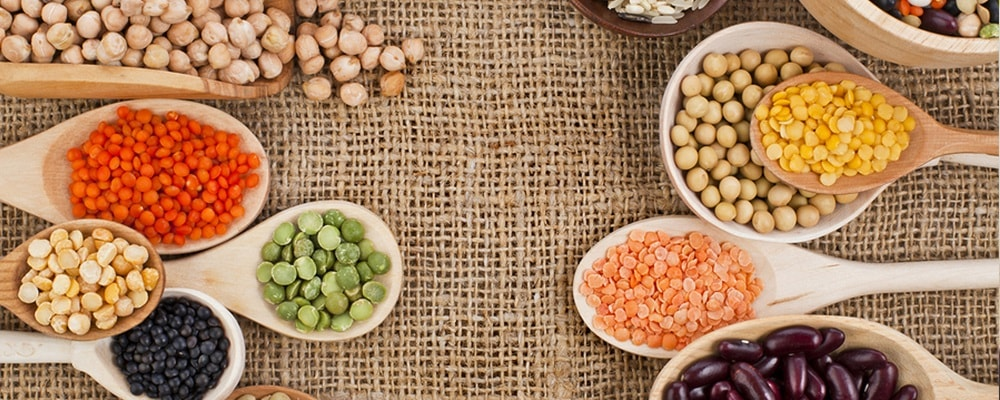 Endometrioza a dieta bezglutenowa