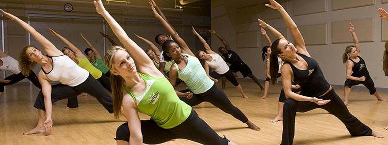 Trening przez całe życie - zdrowy nawyk