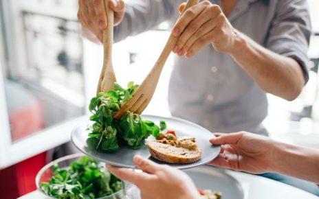 Złoty środek czyli dieta i cheat day