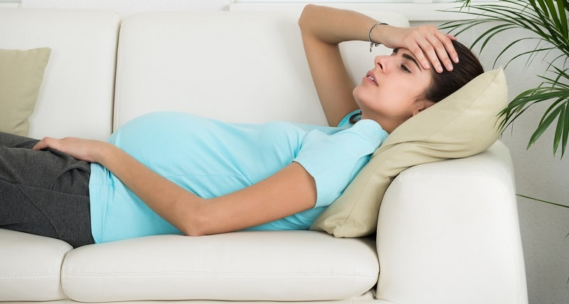 Zapalenie zatok w ciąży - jak zapobiegać i leczyć zatoki w ciąży?