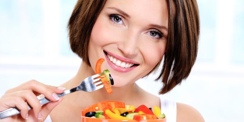dieta a zdrowie