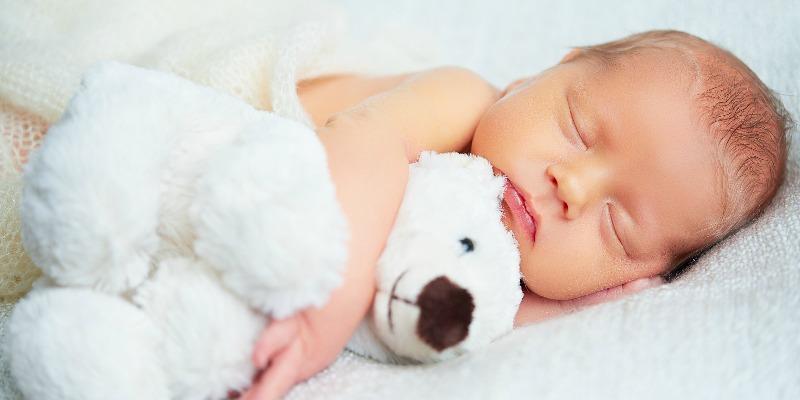 Obturacyjny bezdech senny u dzieci?