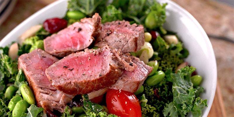 Rola białka w diecie, naturalne odżywki białkowe