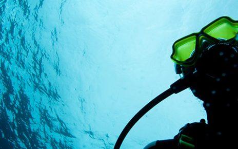 Jaki wpływ na zdrowie ma nurkowanie?