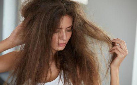 kosmetyki do włosow