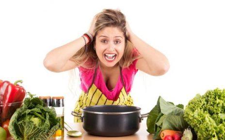 dieta a stres