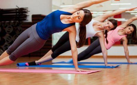 Wpływ jogi na zdrowie psychiczne