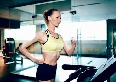siłownia sport